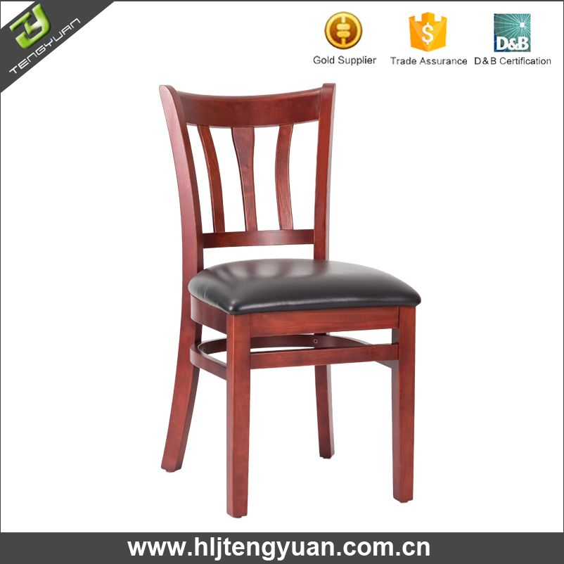 China Used Restaurant Wood Chairs Buy Used Restaurant Wood