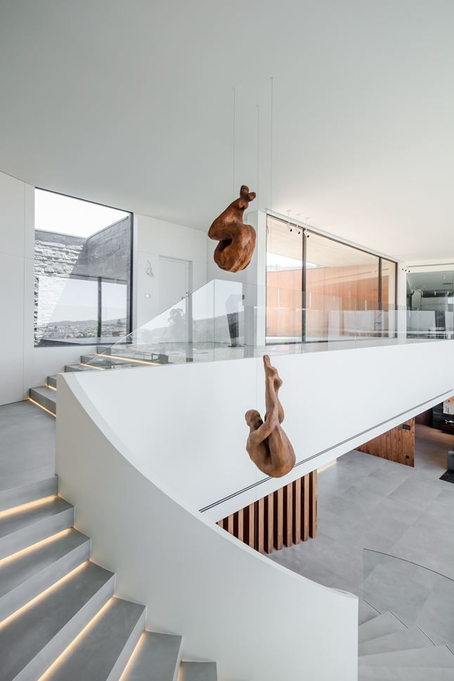Fraiao House - Picture gallery