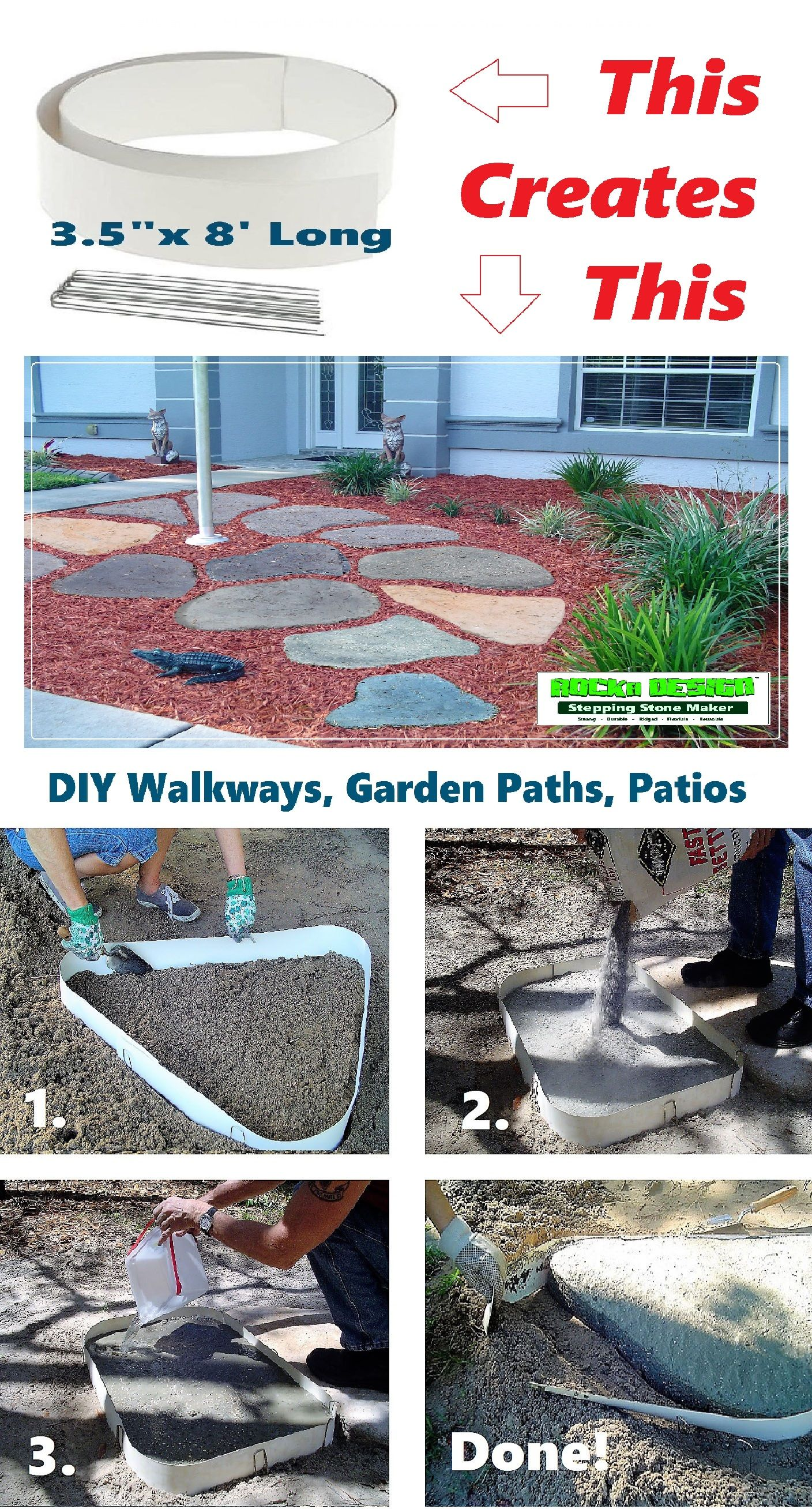 30 Best Garden Pathway Ideas For Backyard And Front Yard Garden Paths Pathway Landscaping Garden Walkway