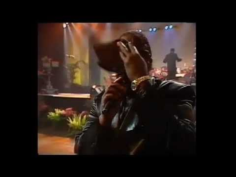 Barry White The Man And His Music Live Hd Youtube Live Hd