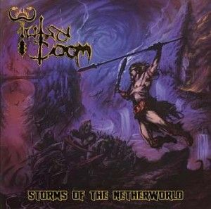 Tulsadoom – Storms Of The Netherworld | Metalunderground