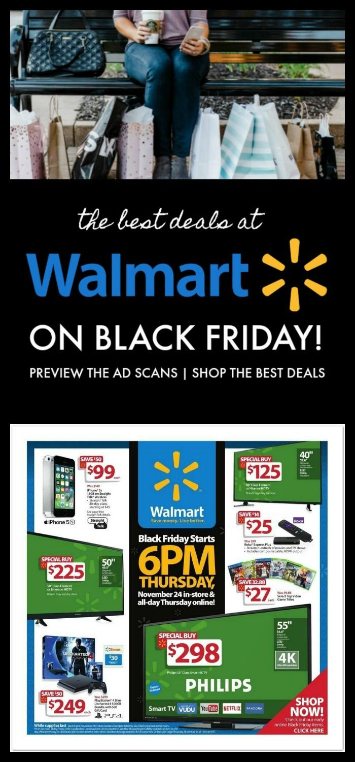 Save On Christmas Gifts And Shop The Best Black Friday Deals At Walmart This Year Plus Check Out All Of Walmart Black Friday Ad Black Friday Best Black Friday