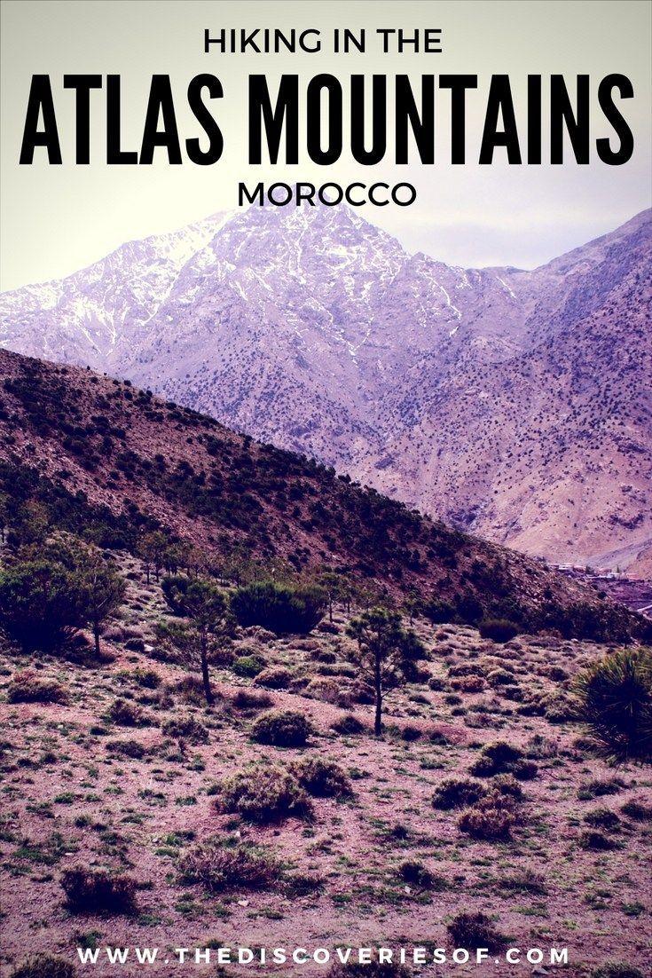 essay on mountain trip
