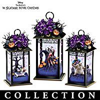 Disney Nightmare Before Christmas Centerpiece Collection ...
