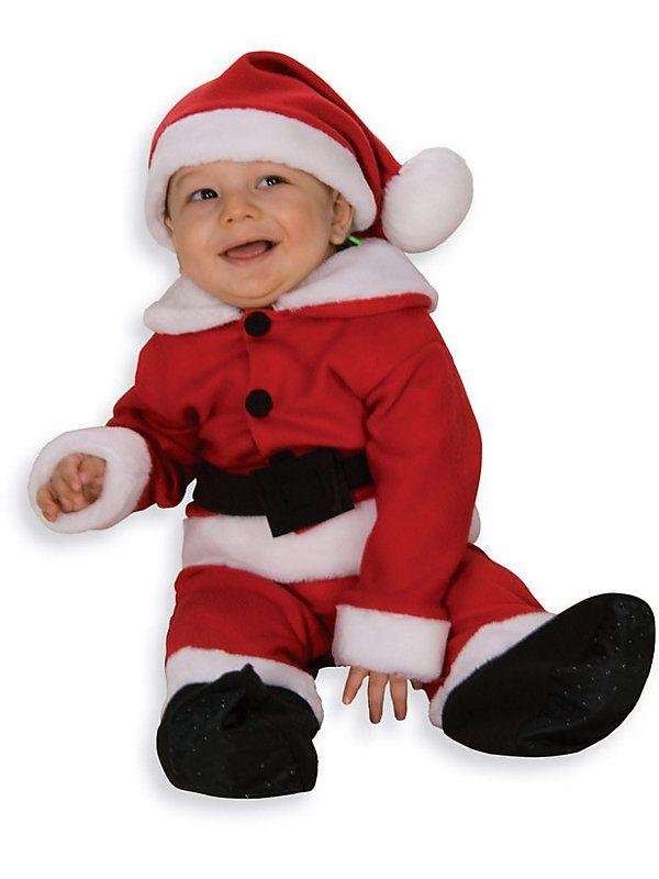 1dc87252a97c0 Pin de Swift Services en Smart Kids | Christmas costumes, Baby santa outfit  y Santa suits