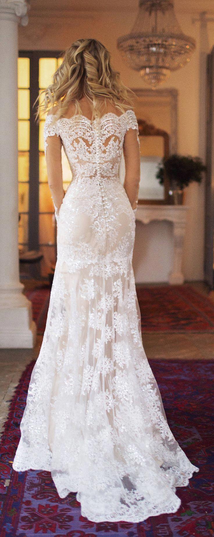 weddinginspiration Detachable train wedding dress