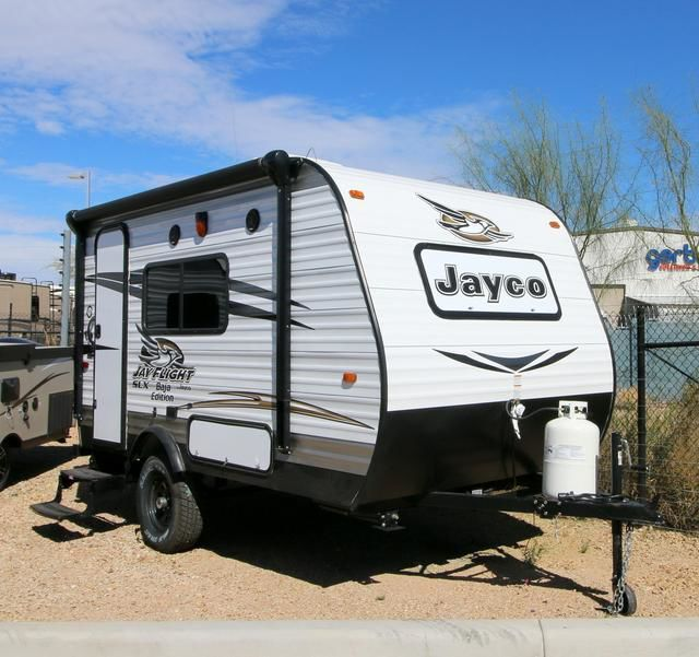 2016 Jayco Jay Flight Slx 145rb Travel Trailers Rv For Sale In Tucson Arizona Camping World Rv Camping World Rv Travel Trailers For Sale Arizona Camping