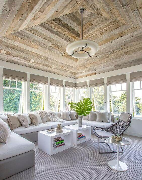 32 of the best sunroom designs you ll ever find online sunroom rh pinterest com