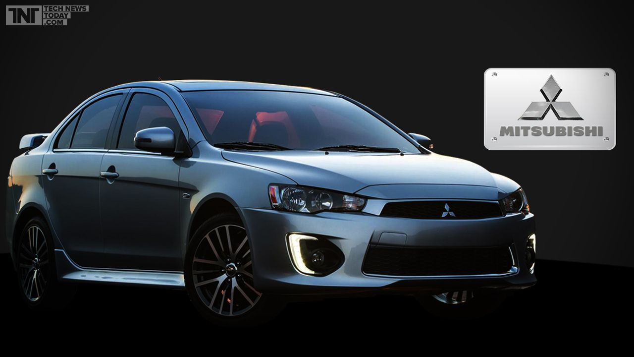 Next generation mitsubishi lancer is on its way but what about the evo