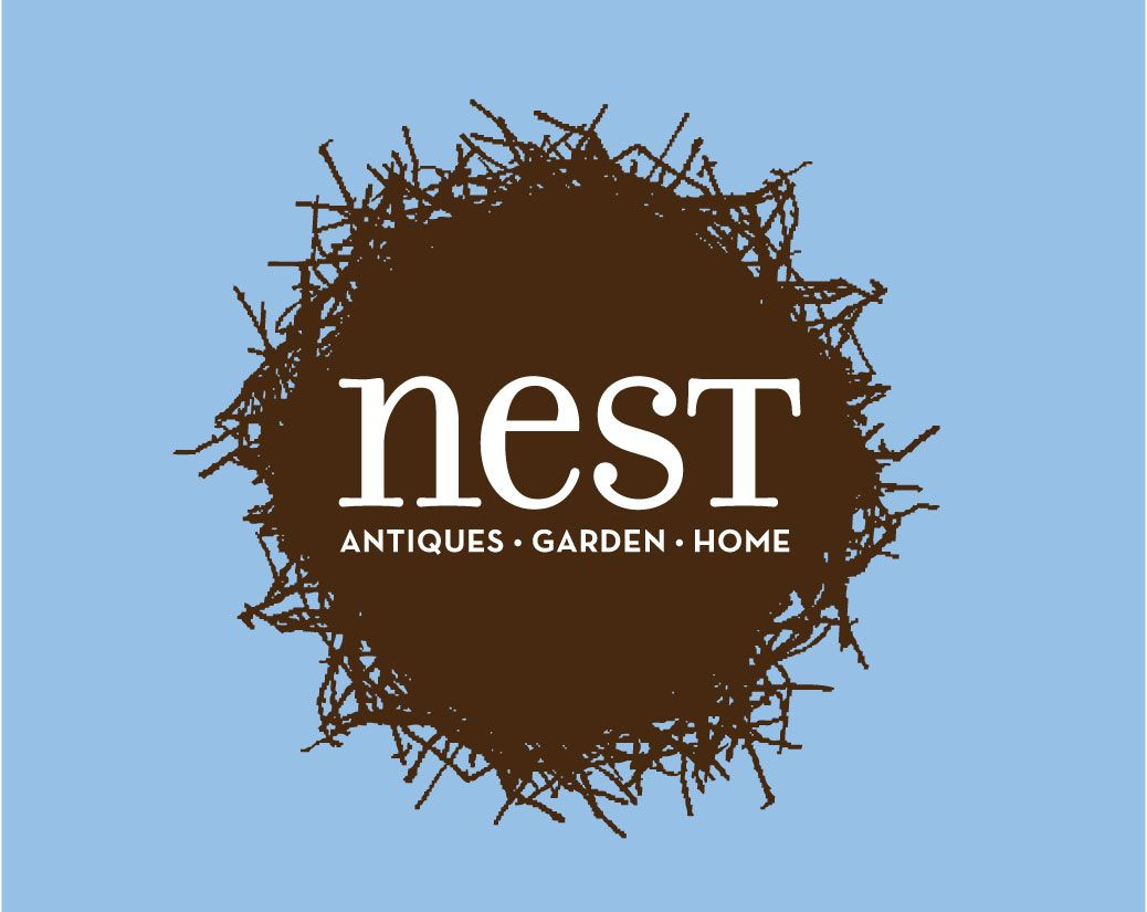 Nest logo | typography | Pinterest | Nest, Logos and Signage