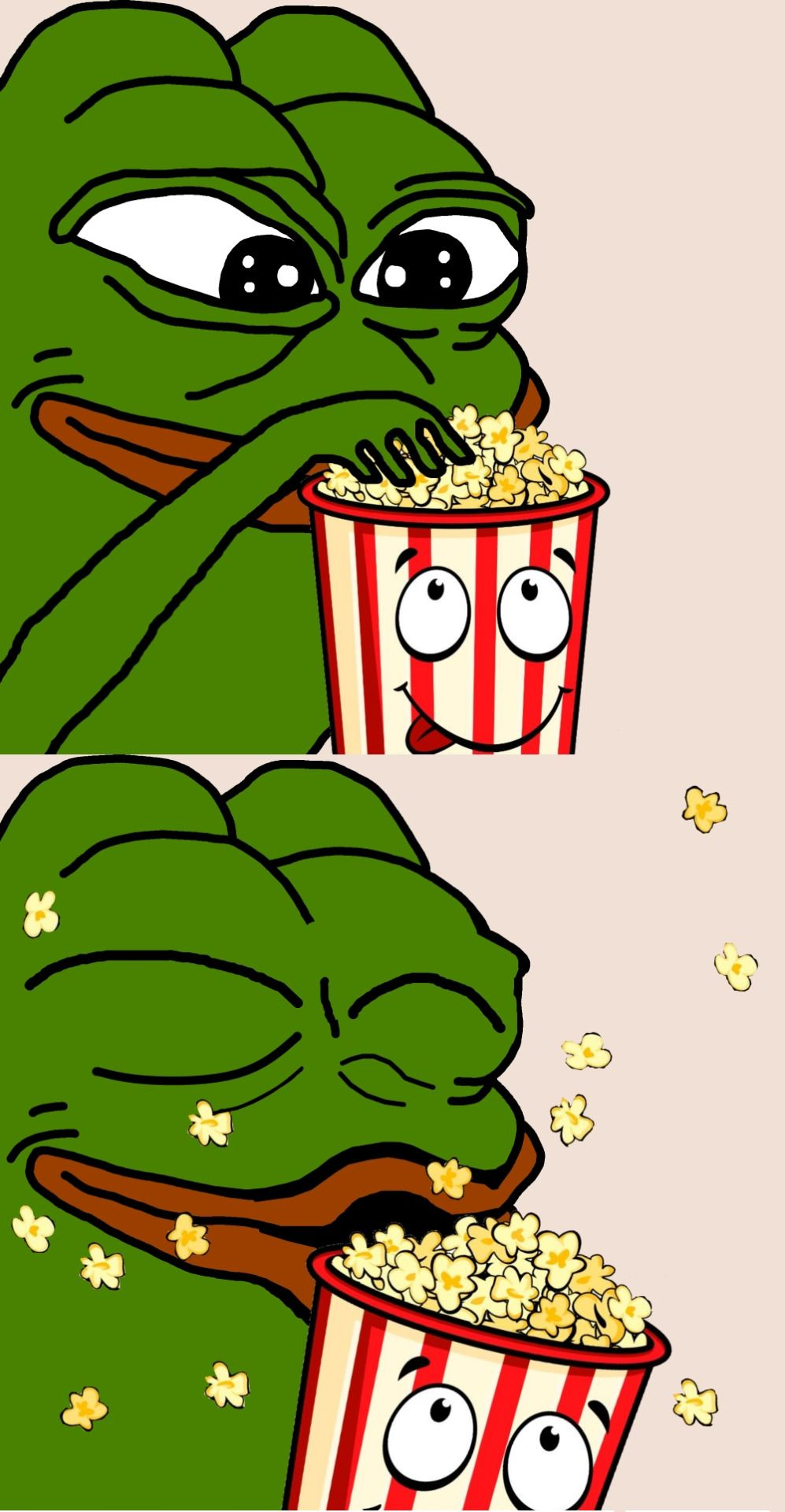 Pepe The Frog | ❝ pepe ❞ | Pinterest | Frogs, Memes and Dankest ...