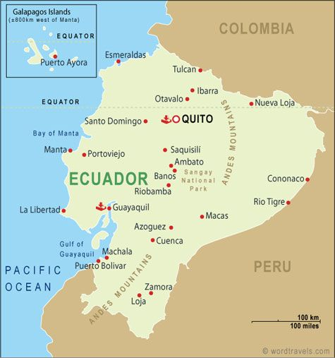 Ecuador Travel Understanding The Culture And Stay In Ecuador