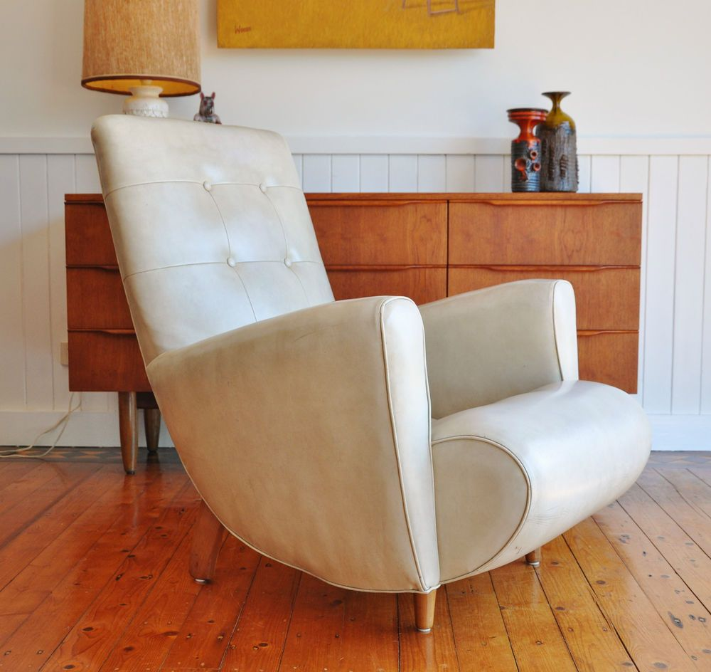 Room · Superb Retro Featherston Era SLEEPY HOLLOW LOUNGE CHAIR ...