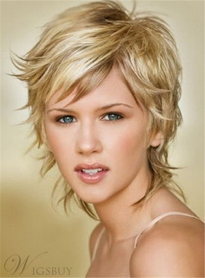 Short Natural Layered Boy Cut Hairstyle Full Lace Human Hair Wigs 10 Inches #shortlayeredhaircuts
