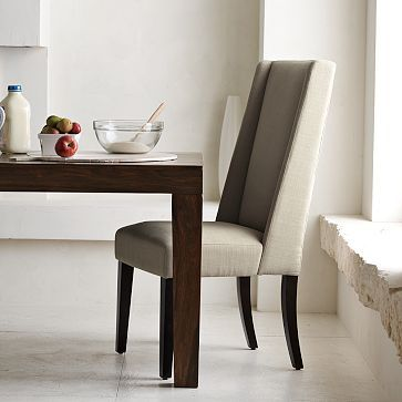 Willoughby Dining Chair Sand Stone Westelml Like The
