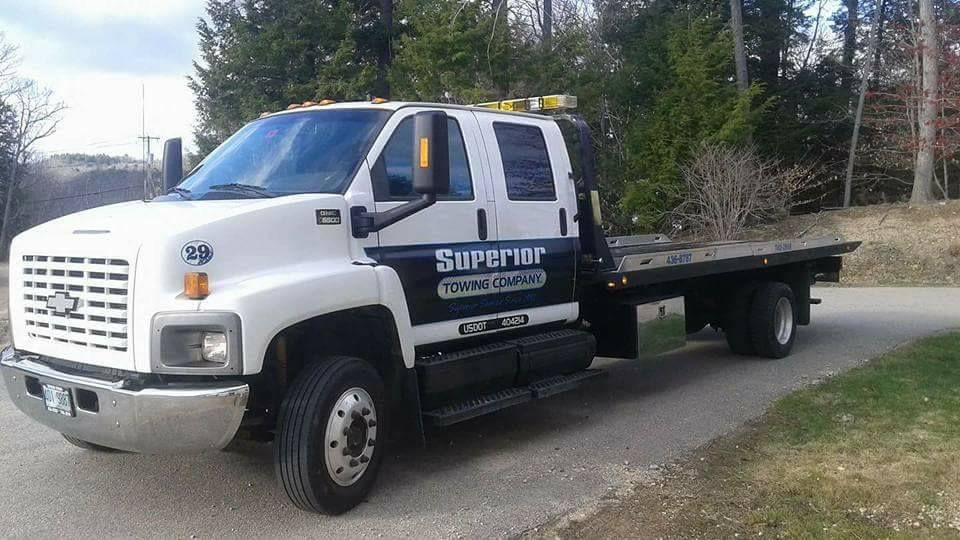 Ford plataforma truck mechanic flatbed towing towing