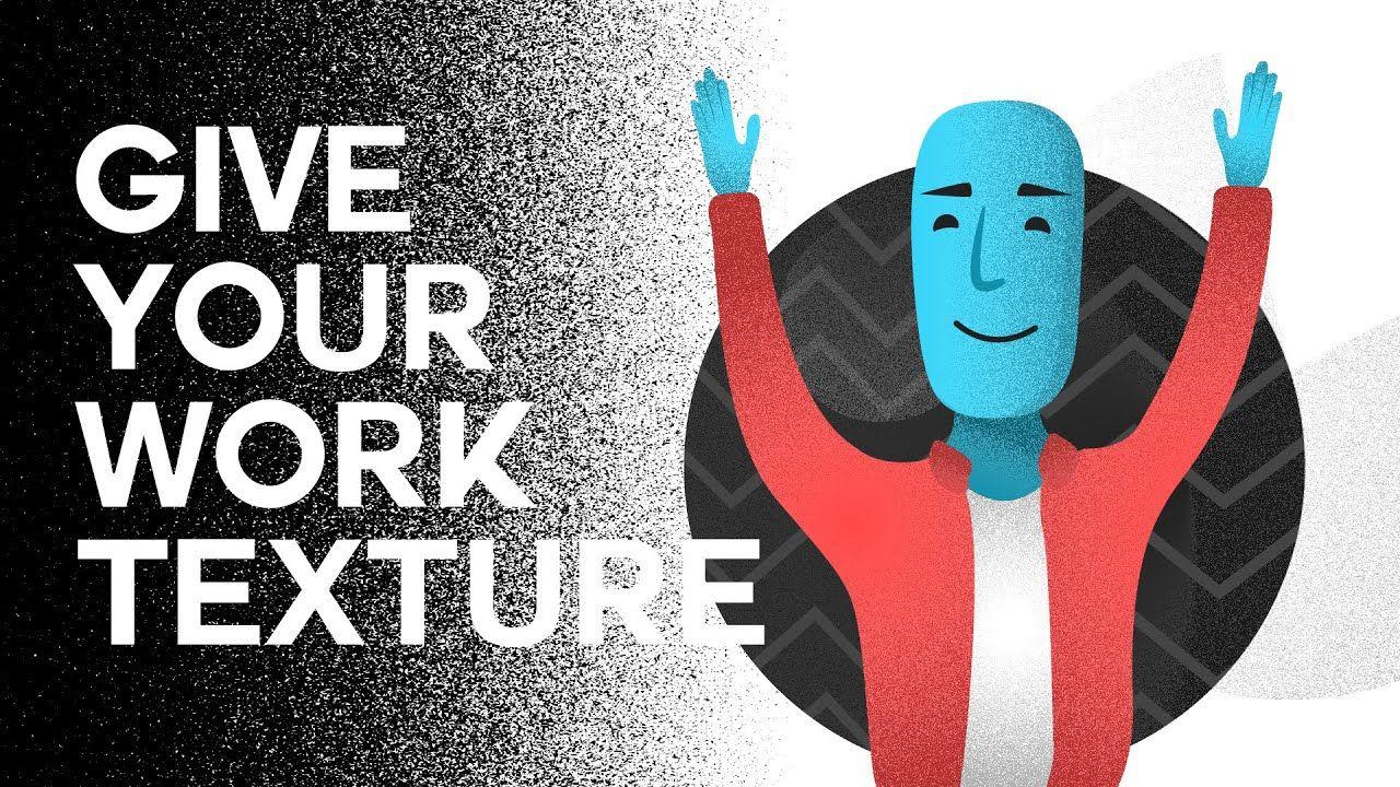 How To Create Texture Gradients Illustrator Tutorial Gradient Illustrator Illustrator Tutorials Texture Gradient
