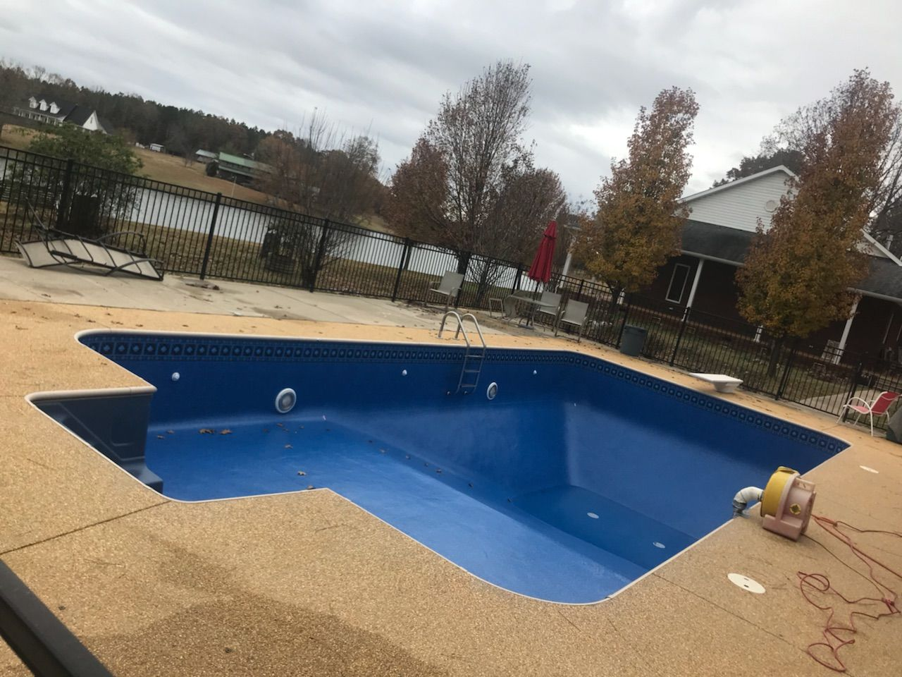 Restore your pool to a new life with a replacement liner ...