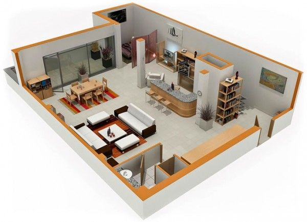 Studio Apartment Floor Plans Apartment Floor Plans Studio Apartment Floor Plans House Plan With Loft