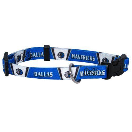 0eeb89d9e5b NBA Dallas Mavericks Adjustable Pet Collar