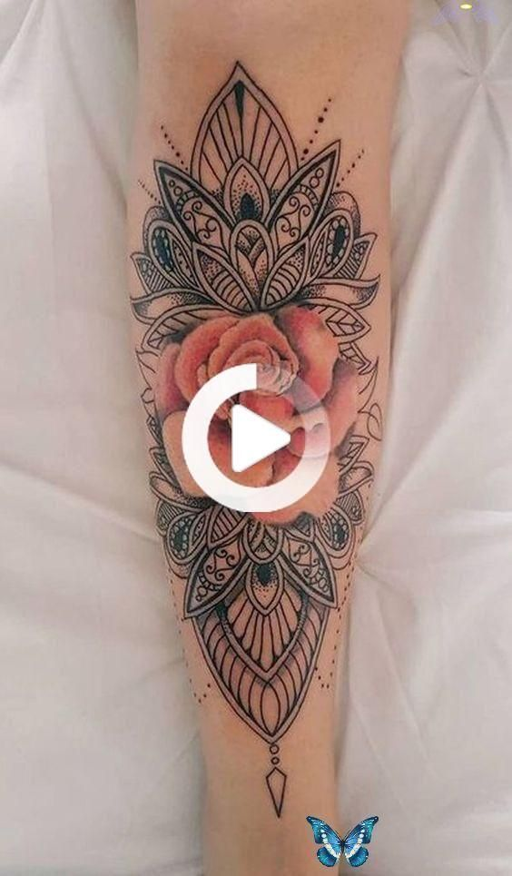 Pin On Mandala Tattoos