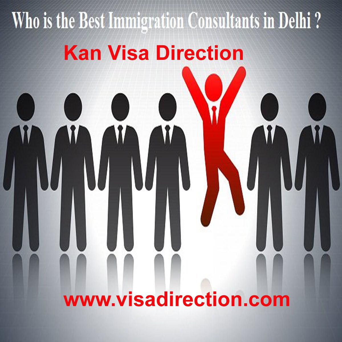 Kan Visa Direction Is One Of The Best Immigration Consultant In