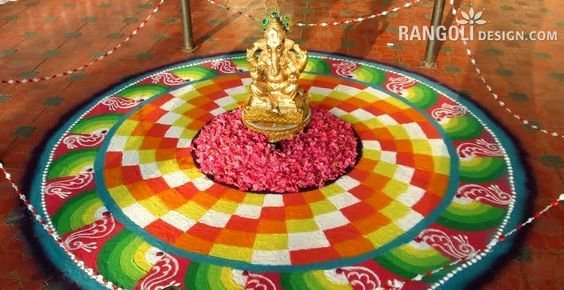 best and easy rangoli designs for diwali festival read full article http also rh ar pinterest