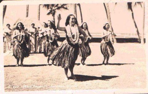 Vintage 1930s Postcards