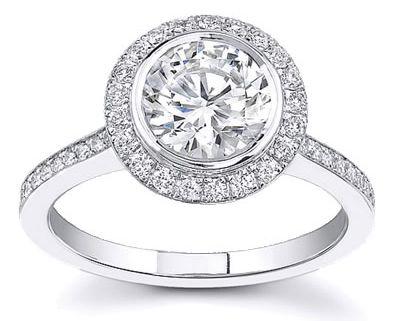 2011 diamond wedding ring - Wedding Diamond Rings
