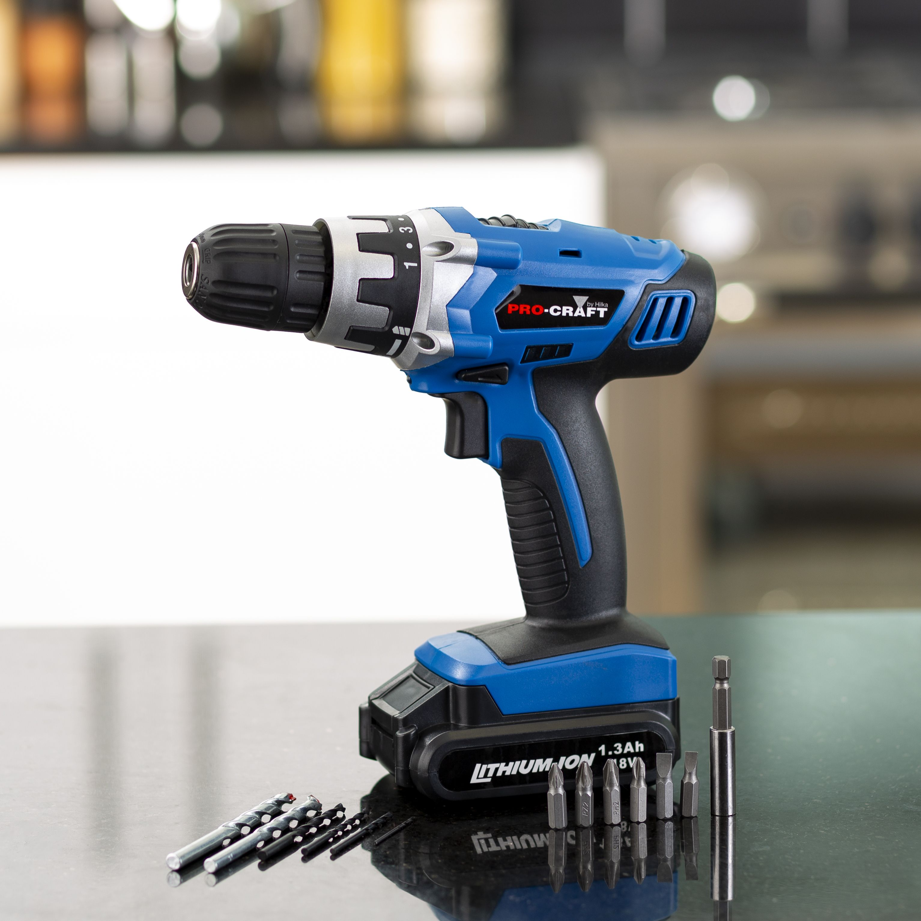 Bosch PAS 18 LI 18v Cordless Vacuum Cleaner No Batteries