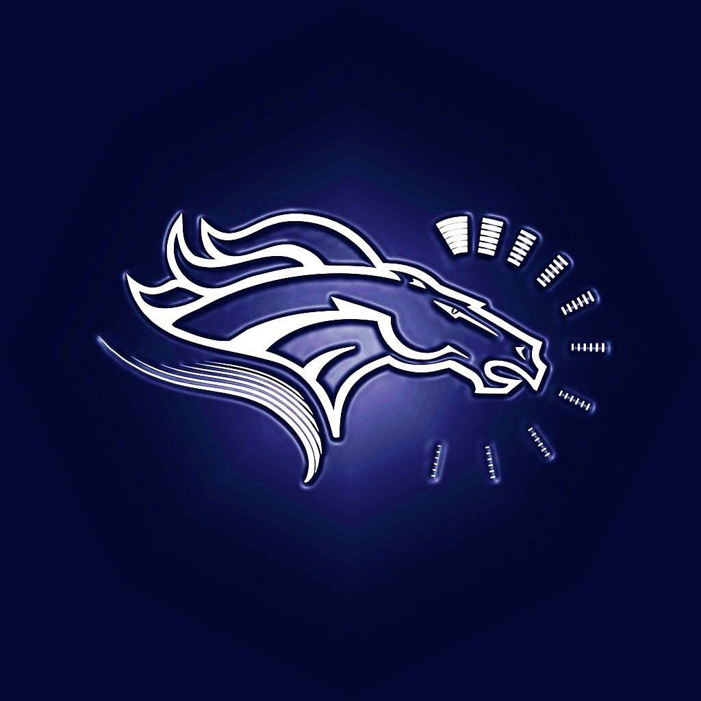 Icon Bronco Wallpaper For Ipads