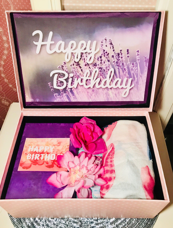 Mom birthday youarebeautifulbox birthday gift for mom