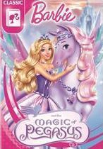 Barbie And The Magic Of Pegasus Barbie Pegasus Barbie Pegasus