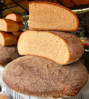 Ezekiel Breads And Other Products Are Made By The Family Owned Food For Life Company Which Gr Namaste Gluten Free Flour Gluten Free Bread Sprouted Wheat Bread