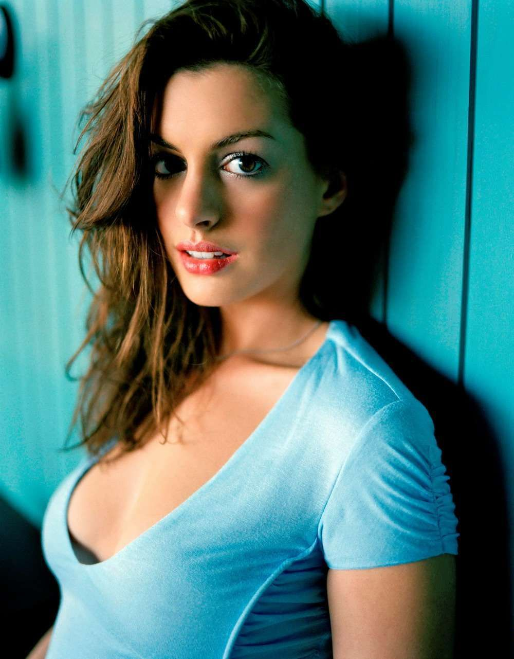 Not Sex girl anne hathaway