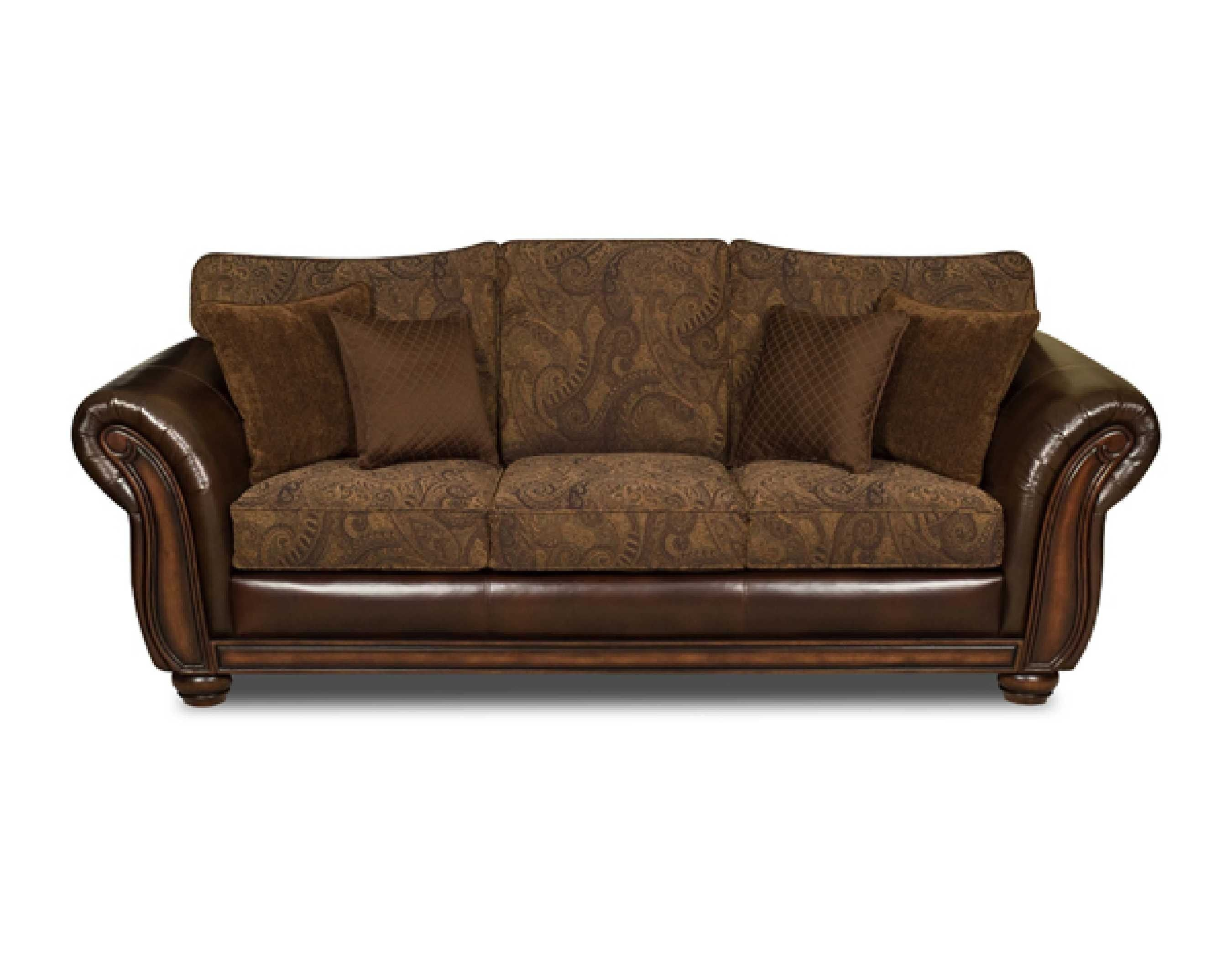 Best Family Room Furniture Images On Pinterest Couch Family - Leather sofa sleeper queen