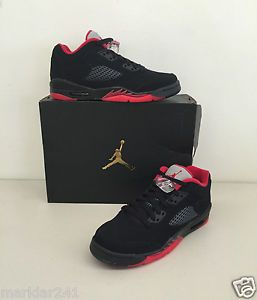 4bfe49f5c7c Men's NIKE AIR JORDAN 5 RETRO LOW