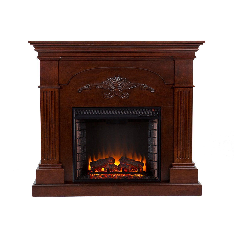 amazon com sicilian harvest electric fireplace ivory home