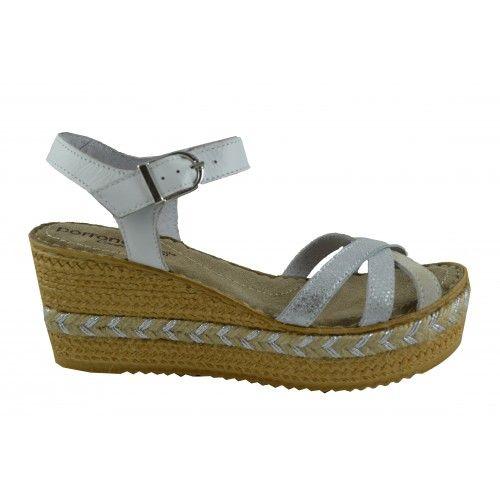 Sandalias PORRONET de máximo confort con plantillas de piel acolchadas que ofrecen una pisada más cómoda a cada paso!