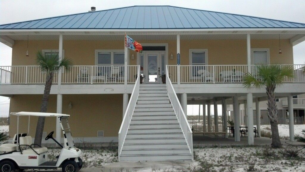 Navarre Beach House Rental Rays Of Sunshine New Listing