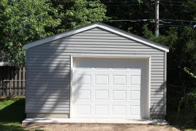 St Paul Garages Twin Cities Garage Builder Garage Builders Garage Design Building Design