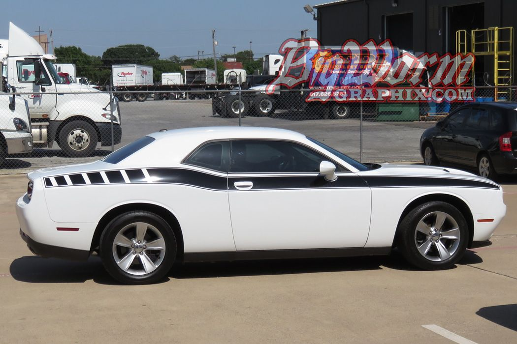 Image Result For White Dodge Challenger With Black Hood Challenger Dodge Challenger White Dodge Challenger