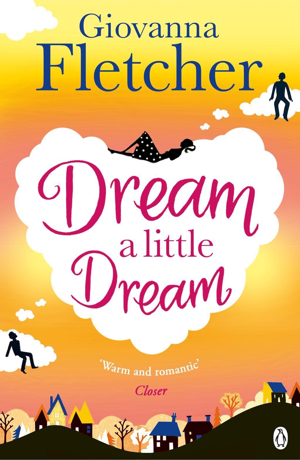 Dream a little Dream Giovanna Fletcher Best books to