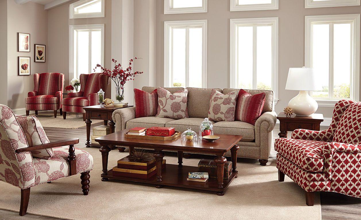 Paula Deencraftmaster Living Room Sofa  Living Room Makeover Glamorous Paula Deen Dining Room Set Decorating Inspiration