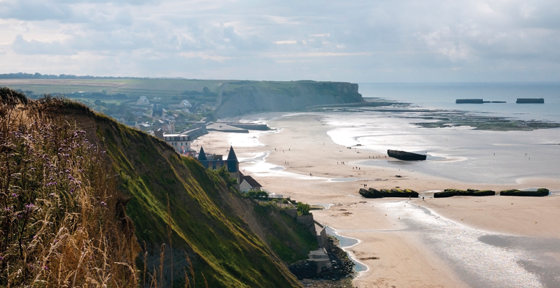 Accreditation and funding for D-Day 70 commemorations in France - http://www.warhistoryonline.com/war-articles/accreditation-funding-d-day-70-commemorations-france.html