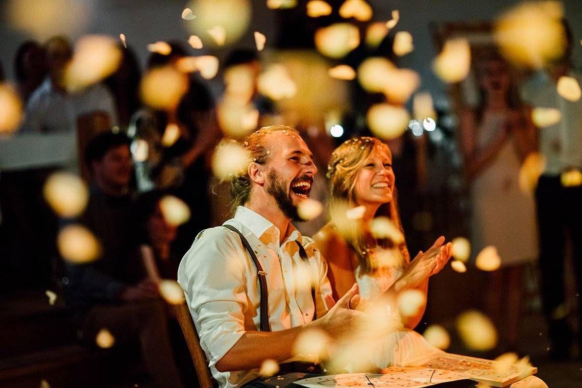 Candid wedding photography - Canon Europe