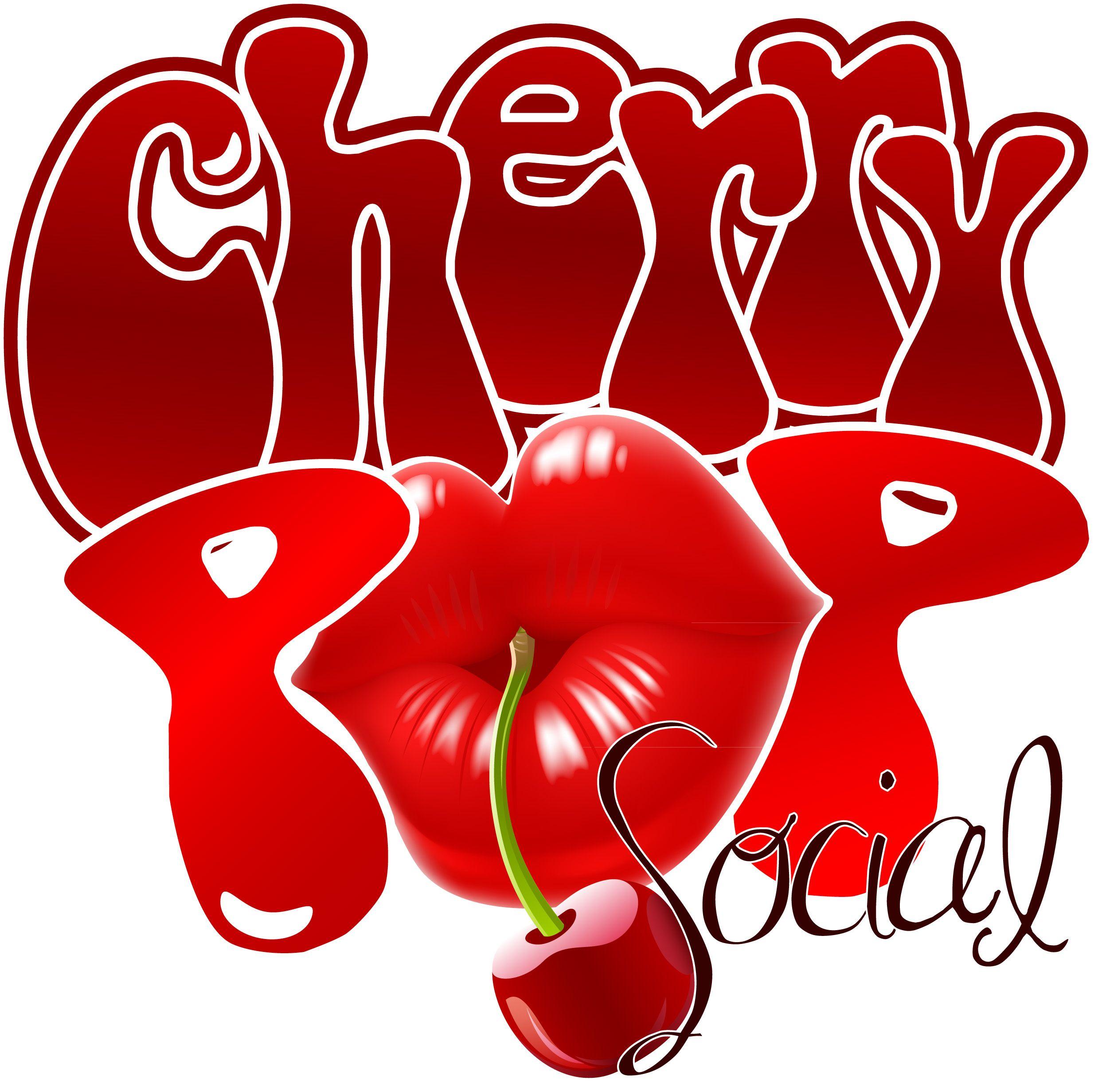 CHERRY POP!!!