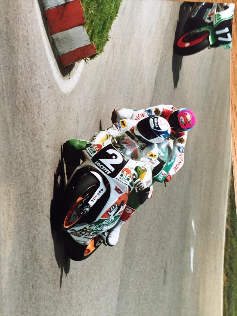James Whitham on Twitter Gsx, Sbk, Racing bikes