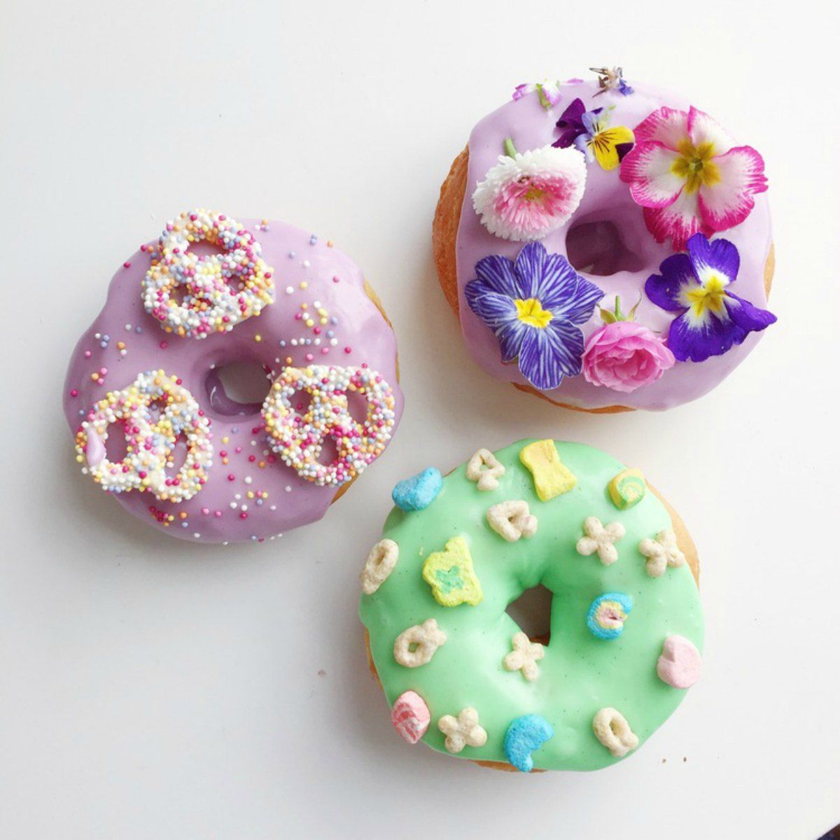 Como Cocinar Donas Donuts Theme Hen Parties Are Going To Be Big This Year