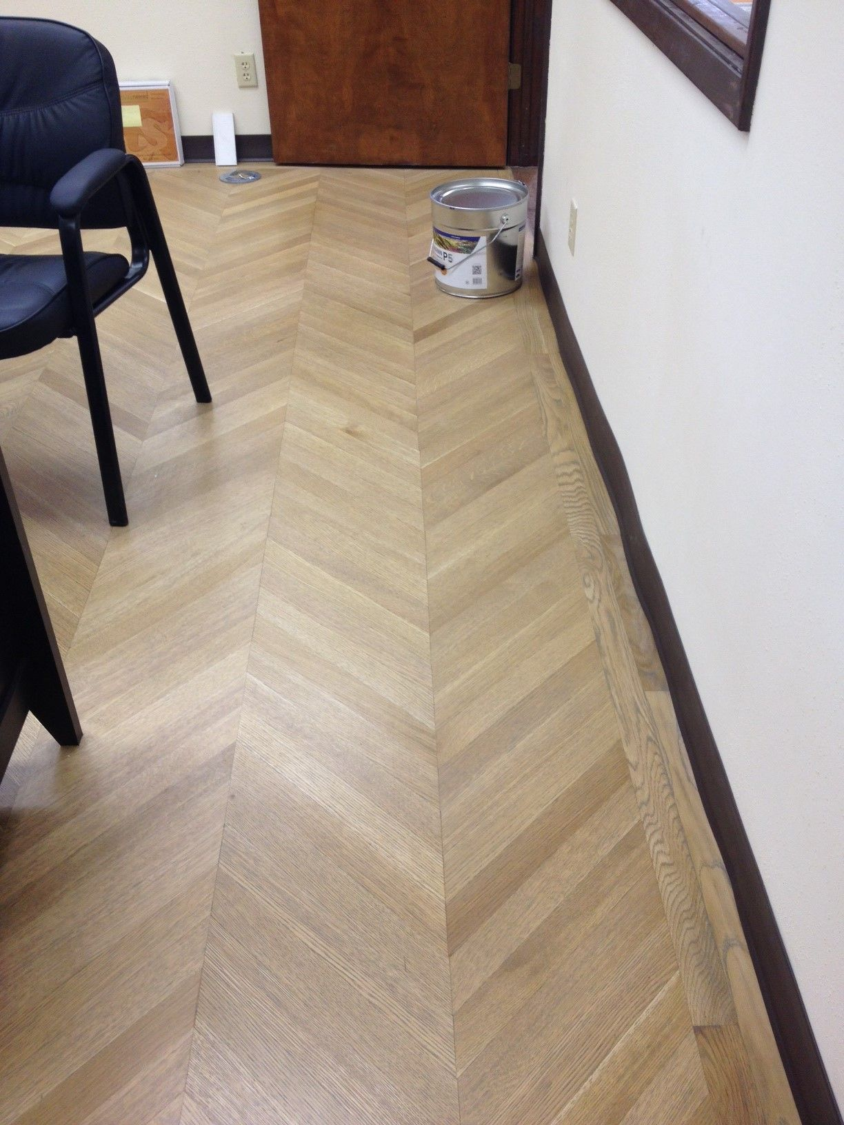 Magic Oil Gray Featured At Southern Wood Floors In